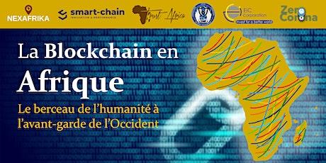La Blockchain en Afrique : l'avant-garde de l'Occident billets
