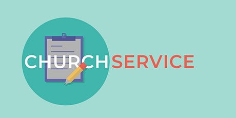 Hope City Sunday Service 4-18-2021 tickets