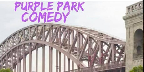 Purple Park Comedy tickets