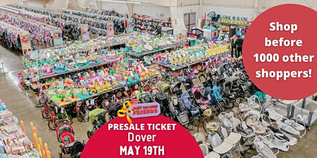 Presale Tickets | Dover  Spring 2021 tickets