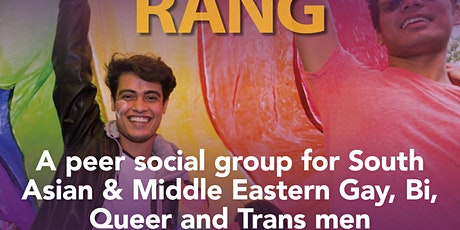 Rang Zoom (online) Social Group tickets