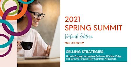 WBDC 2021 Spring Summit: Virtual Edition boletos