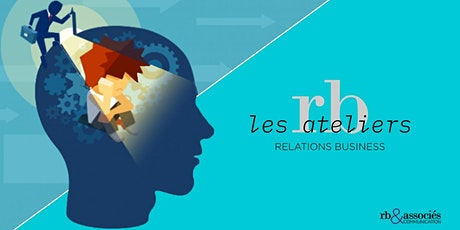 Atelier RB #14 : Impact psychologique et transformation du monde du travail tickets
