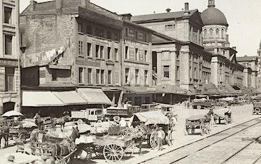 Old Montreal // Vieux-Montréal billets