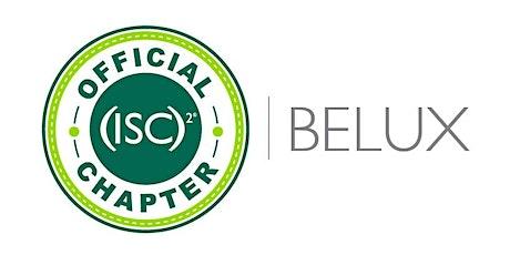 TLS Key Recovery - ISC2 BeLux Chapter online Webinar tickets