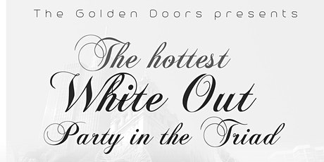 "The Golden Doors Presents:  An All White Affair  with DJ ""Diggs"" tickets"
