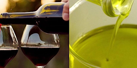 A Night In Tuscany: Wine and Olive Oil tickets