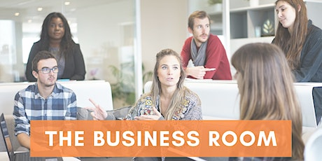The Business Room - Leicester tickets