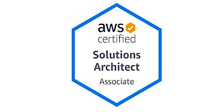 8 Weeks AWS Certified Solutions Architect Training Course Orange tickets