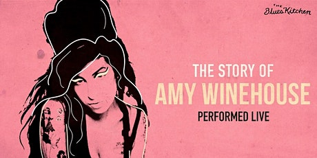 Back to Black: Amy Winehouse Special tickets