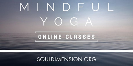 Mindful Yoga tickets