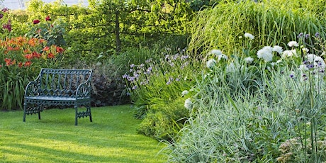 Timed entry to Peckover House and Garden (19 Apr - 25 Apr) tickets
