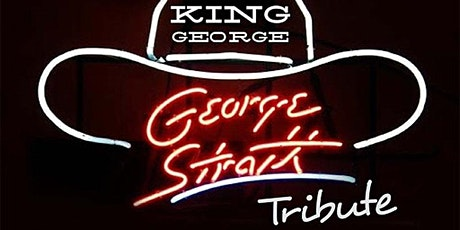 George Strait Tribute: King George at Legacy Hall tickets