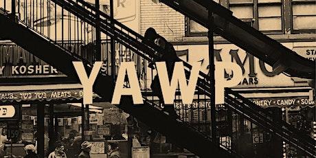 Brooklyn Poets Yawp tickets