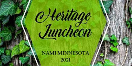 2021 Heritage Luncheon tickets