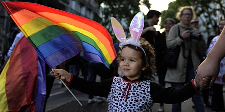 Fathers & Family Network: Family Pride: LGBTQ+ Children and Families tickets
