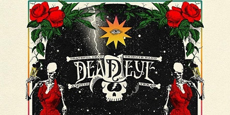 DeadEye - Austin's Grateful Dead Tribute Band tickets
