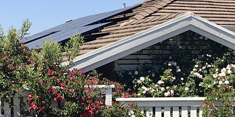 Rooftop Solar: Everything You Need To Know Before Going Solar tickets
