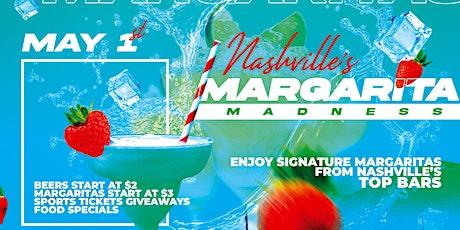 Nashville Margarita Madness tickets