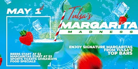 Tulsa Margarita Madness tickets