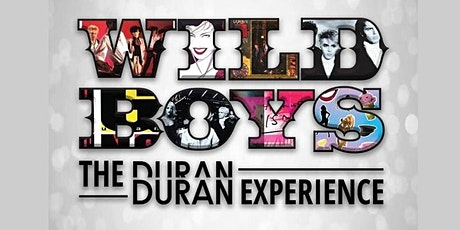 Duran Duran Tribute: Wild Boys at Legacy Hall tickets