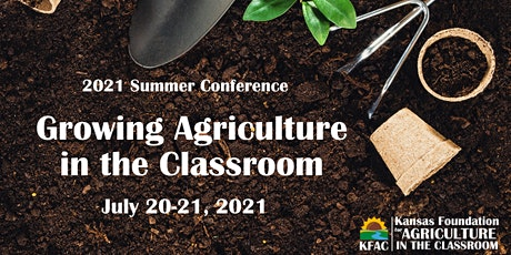 2021 KFAC Summer Conference tickets