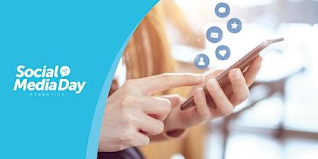 Social Media Day Argentina - 6ta edición Online - 30 de junio entradas