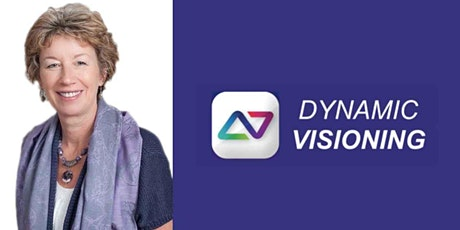 The Power of Dynamic Visioning: Manifest a New Reality tickets