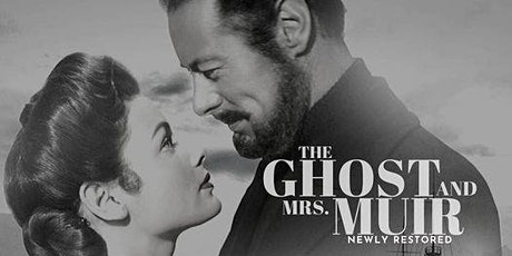 THE GHOST AND MRS MUIR   (Tue May 11 - 7:30pm) tickets