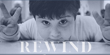 REWIND Film Screening & Panel Discussion tickets