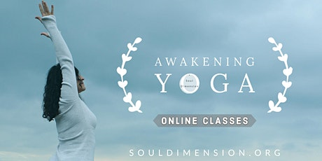 Awakening Yoga tickets