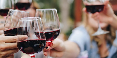Mother's Day in the Vineyards tickets