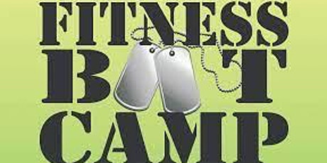 Twin cities Fitness Bootcamp tickets