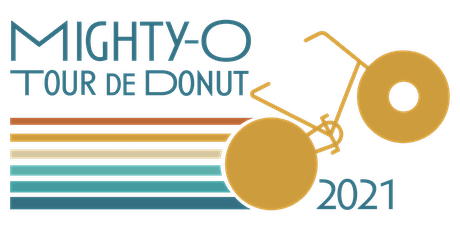 Mighty-O Tour de Donut 2021 tickets