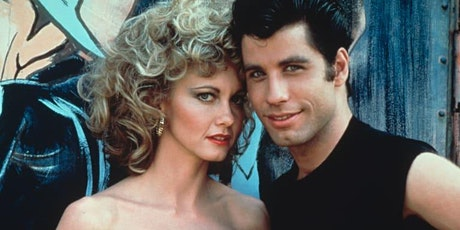 Backyard Movies: Grease tickets