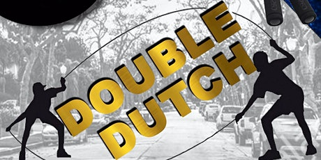 Double Dutch Competition tickets