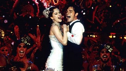 Backyard Movies:  Moulin Rouge! tickets