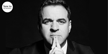 Niall Ferguson – The Politics of Catastrophe tickets