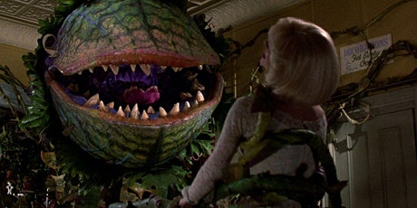 Backyard Movies:  Little Shop of Horrors tickets