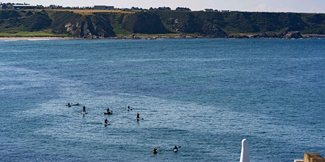 Cullen Sea School  Intermediate Paddlesports Session (10th May onwards) tickets