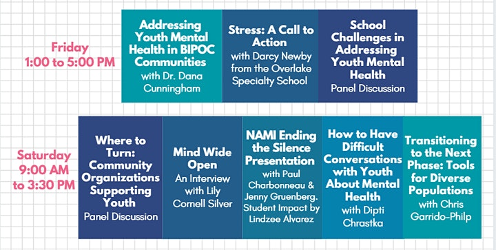 Building Our Toolkit: Addressing Our Youth Mental Health Crisis image