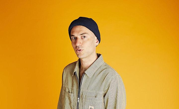 Sustain. | Blue Lab Beats, The Turbans, Dizraeli, Mesadorm, Theo Bard image