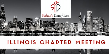 Illinois Chapter Virtual Meeting tickets
