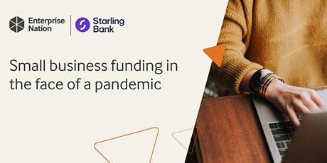 Small business funding in the face of a pandemic tickets