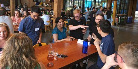 Online Monthly Networking with Networking for Nonprofits Meetup tickets
