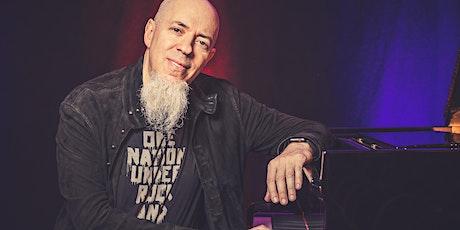 Jordan Rudess: Friday Show tickets