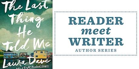 Reader Meet Writer | Laura Dave tickets
