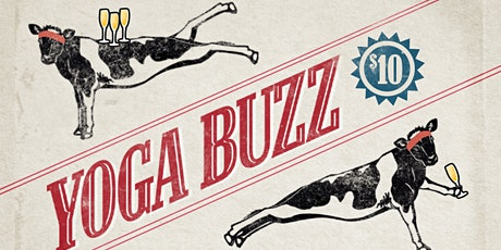 Acme Rooftop Yoga Buzz tickets