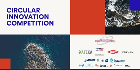 Circular Innovation Competition Launch tickets