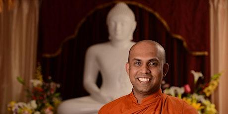 Life of the Buddha: Vesakha Celebration Month! Week 2 tickets